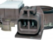 Regulador Alternador Mitsubishi Pajero-L200-L300-L400-Colt-Lancer-Space Runner-Space Wagon-Mazda 626
