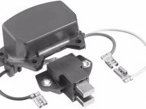 Regulador Alternador RVI-Volvo