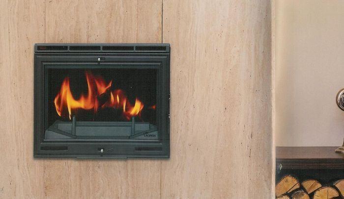 nuevas chimeneas calefactoras lacunza On lacunza chimeneas calefactoras precios