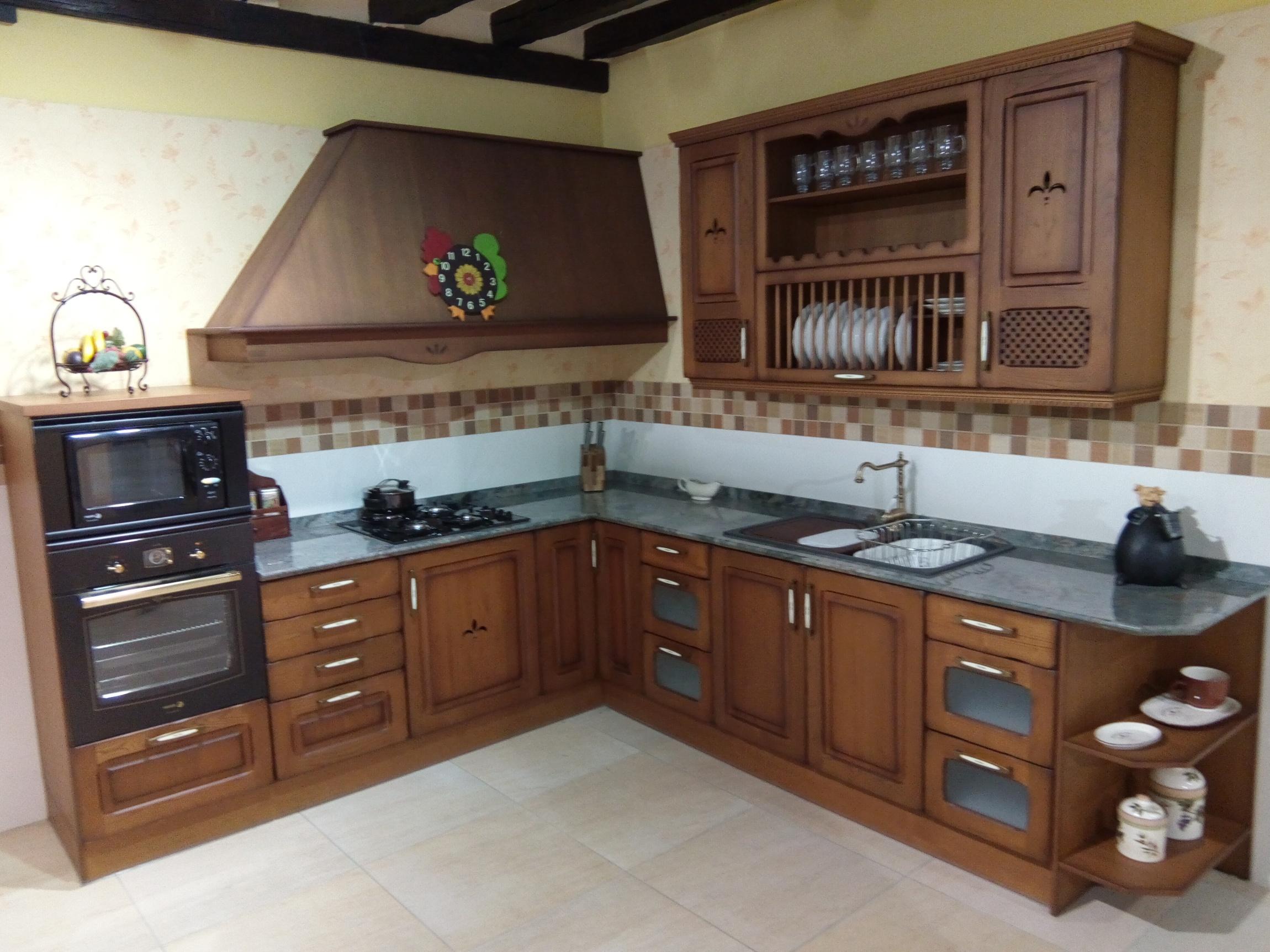 OUTLET - Ofertas en cocinas