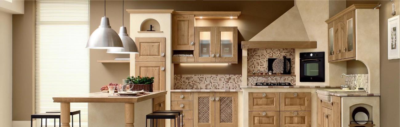 Lopetegi muebles cocina y ba o lacunza chimeneas y for Cocinas con chimenea