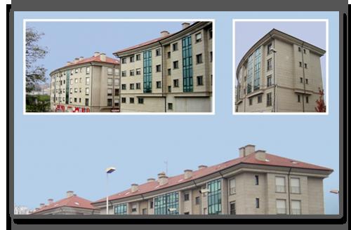 Arquitectura gad 90 estudio de arquitectura en a coru a - Estudios arquitectura coruna ...