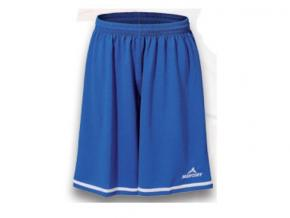 Mercury pantalón baloncesto houston azul/blanco