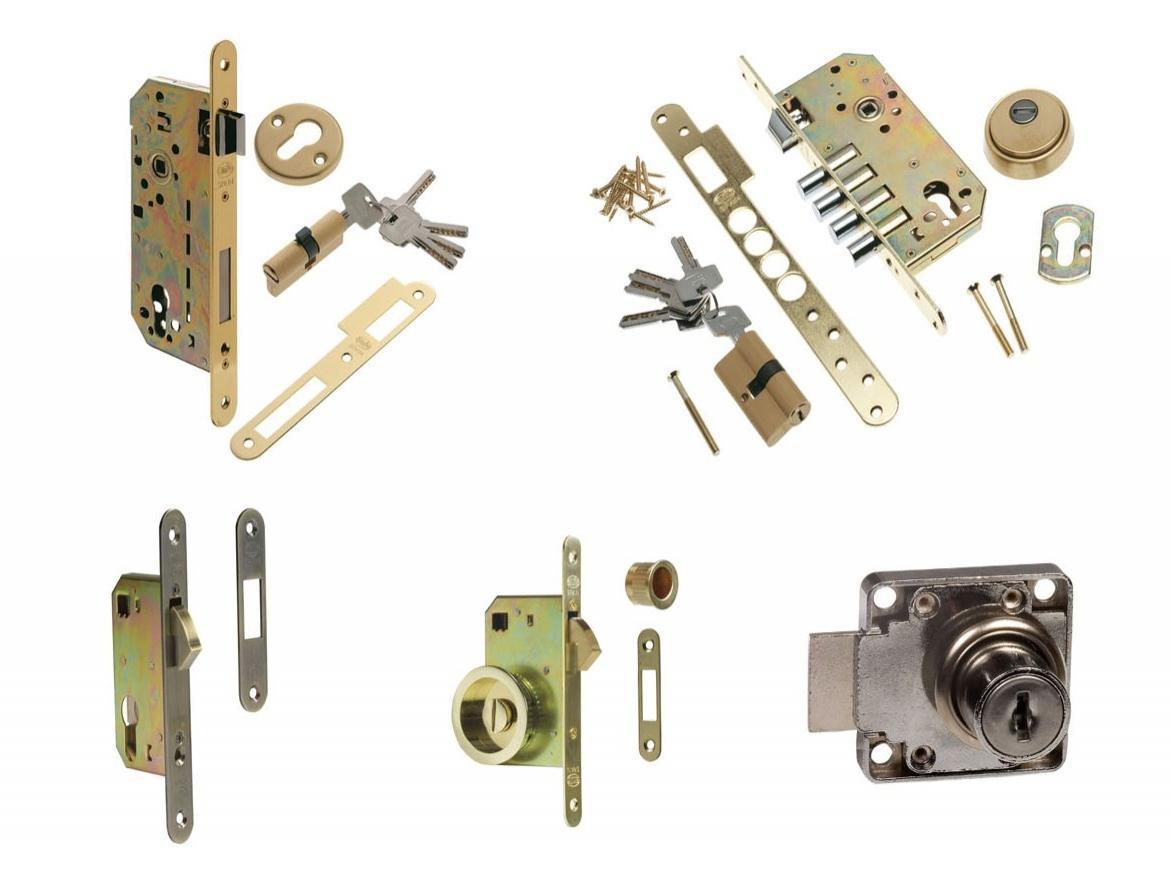 Puertas goncal puertas armarios y parquet en tenerife - Cerraduras para armarios ...