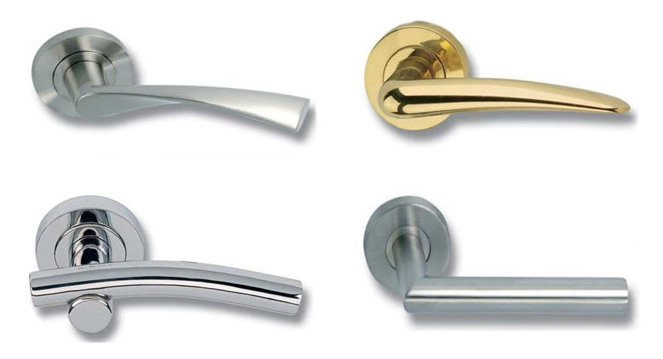 Manillas puertas interiores ikea fabulous finest manillas - Manillas puertas aluminio ...
