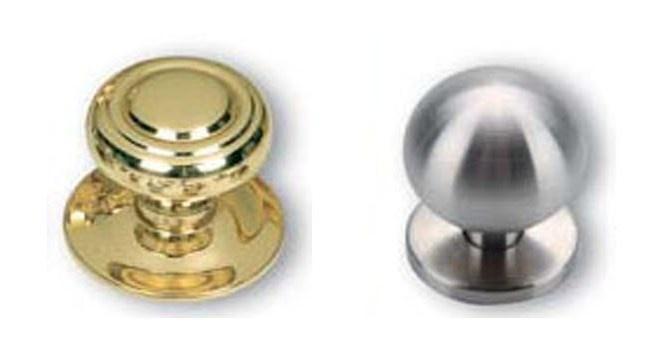 Tiradores de puertas de armario mesa para la cama - Pomos puertas armarios ...
