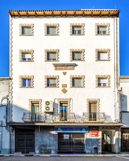 Hostal en Balaguer URGELL