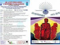 60 Aniversario Centro Gallego de Vitoria-Gasteiz