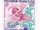 Polynesia Aéreo. Nº 61 **