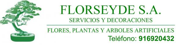 Florseyde s a flores plantas y rboles artificiales - Arboles artificiales madrid ...