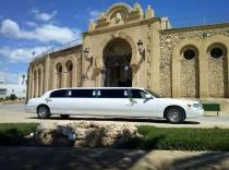 Limusinas, Autobus party y coches para bodas.