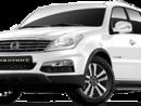 Rexton  200eXdi Premium 155 CV
