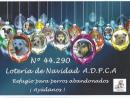 Lotería  NAVIDAD ADPCA