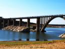 Puente Ricobayo