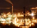 Refinería Repsol YPF