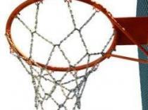 Xogo de redes basket de cadea