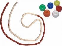 Corcheira Roma con cable e amarre de inox 50m