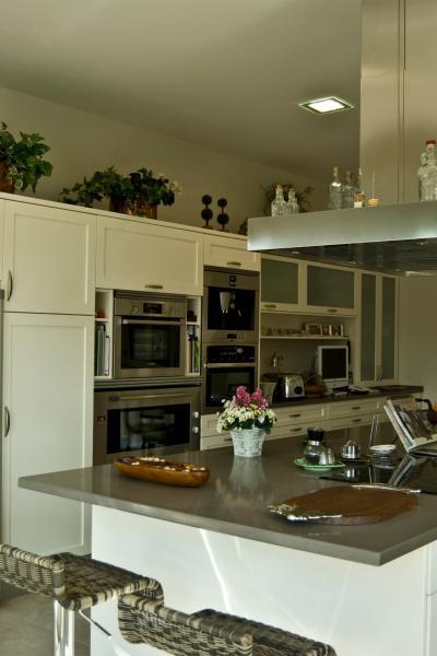 Muebles de cocina davanni madrid fabrica de mobiliario de for Cocinas precios fabrica