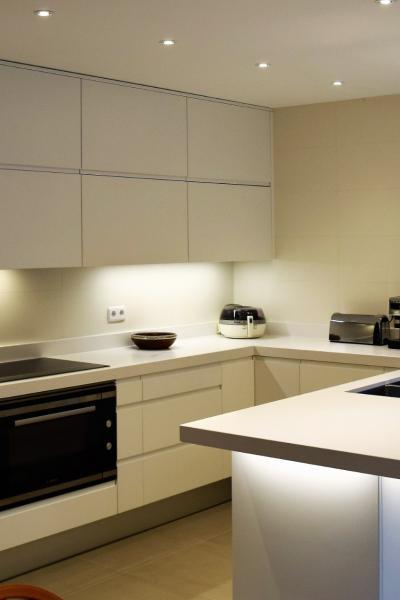 Muebles de cocina davanni madrid fabrica de mobiliario de cocina de gama alta y lujo - Fabrica cocinas madrid ...