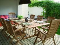 ME 07 - mesas y sillas
