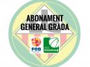 ABONAMENT LF2 GENERAL GRADA