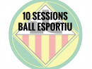 ABONAMENT 10 SESSIONS BALL ESPORTIU