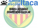 QUOTA ANUAL ITACA DE COMPETICIÓ. ASSOCIATS AL JLC