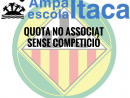 QUOTA ANUAL ITACA SENSE COMPETICIÓ. NO ASSOCIATS AL JLC