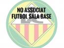 QUOTA ANUAL FUTBOL SALA BASE NO ASSOCIATS