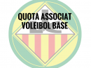 VOLEIBOL BASE QUOTA ANUAL ASSOCIATS