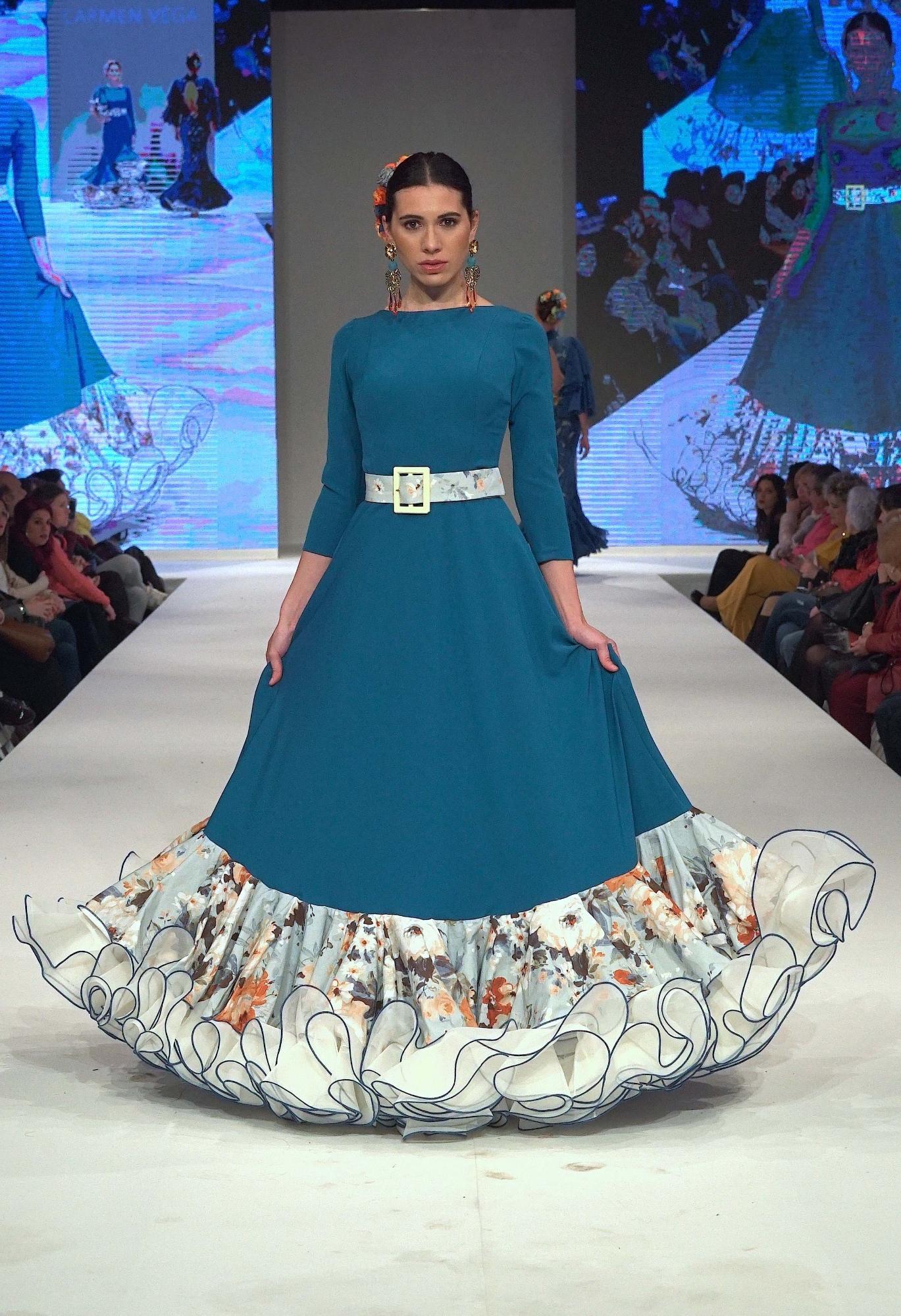 Cute Vestidos De Novia Flamenca Pictures Inspiration - Wedding Ideas ...