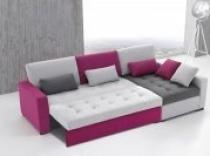 Sofa cama mod. Elva