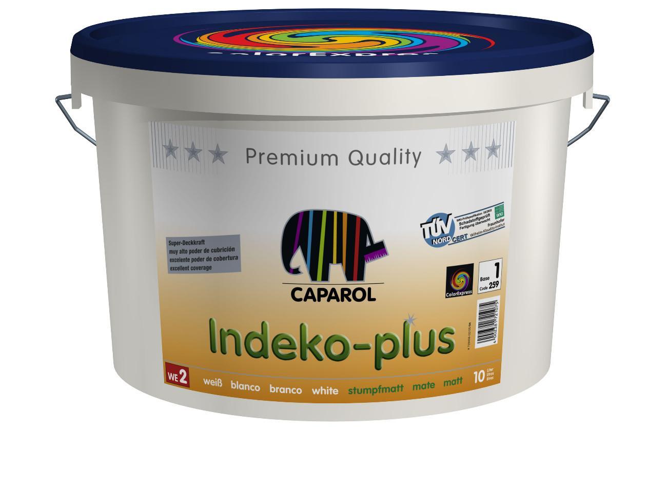 Caparol Sylitol Finish 130 : caparol premium color caparol premiumcolor caparol premiumcolor g nstig online kaufen top preis ~ Frokenaadalensverden.com Haus und Dekorationen