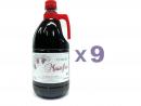 Vi negre taula 2 L CAIXA
