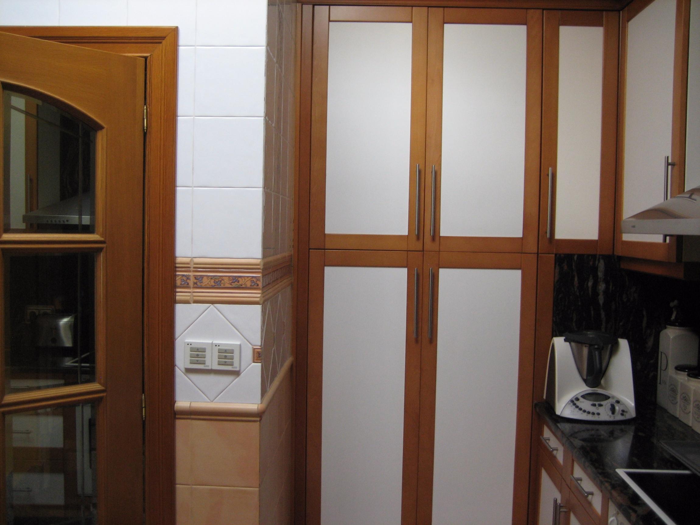 Puertas Para Muebles De Cocina A Medida Beautiful Muebles De  # Bowen Muebles A Medida