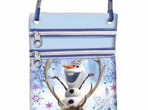 Frozen - Bandolera action mini colección Ride