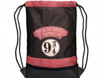 Harry Potter - Bolsa de cuerdas Hogwarts express 9 3/4