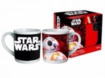Star Wars - Taza de porcelana BB-8