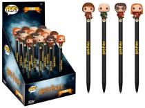 Harry Potter - Boligrafo con figura funko pop