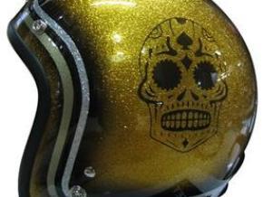 Gold Muerte