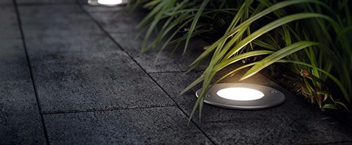 Iluminacion led - Iluminacion led para jardines ...