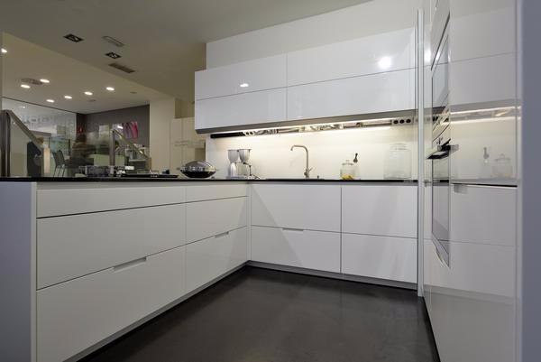 Dise o de cocinas en pontevedra bioka - Cocinas en pontevedra ...