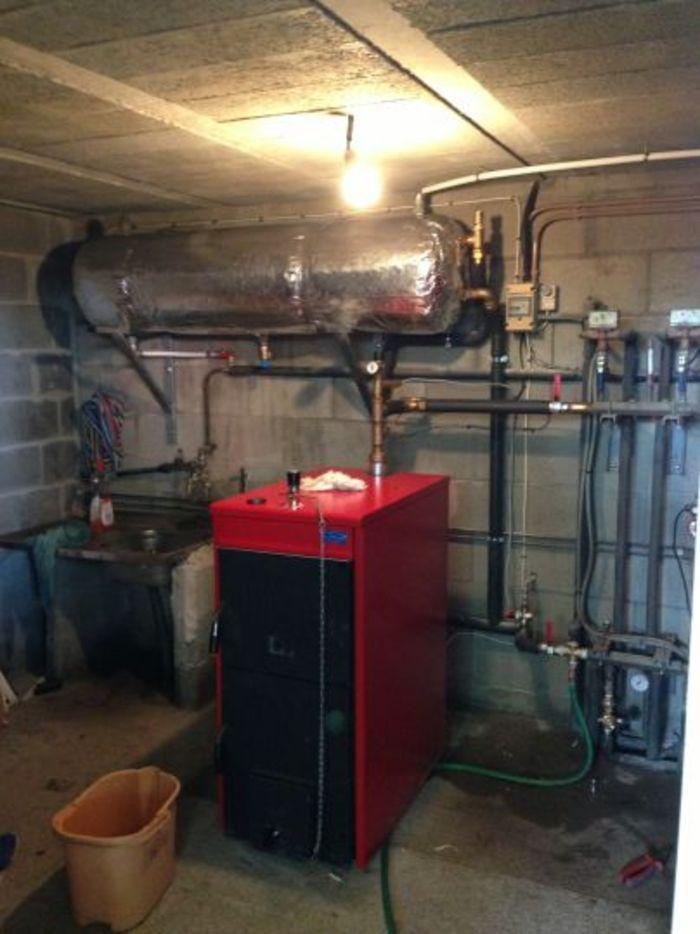 Instalacion caldera de lea affordable instalar cocina for Cuanto cobran por instalar una caldera de gas