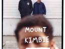 MOUNT KIMBIE DE NUEVO EN ESPAÑA
