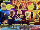 ACM Salsa Festival 2013