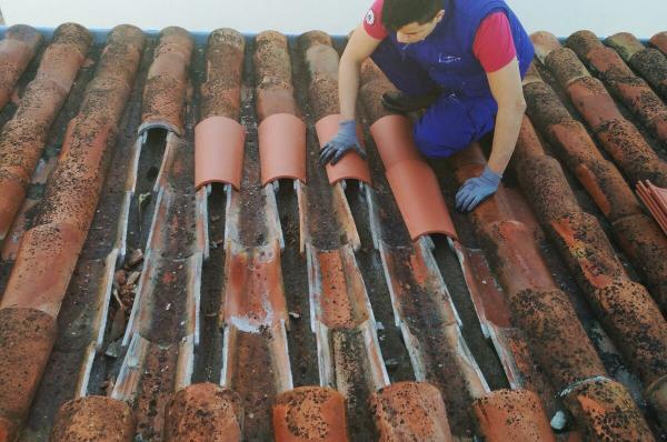 Reformas Gonzalez | Reparación de tejados y goteras en Navarra