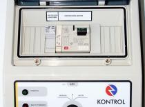 Cuadro a 220V pozo por sondas KONTROL hasta 0,75 HP