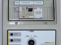 Cuadro a 220 V pozo por sondas KONTROL hasta 0,5 HP