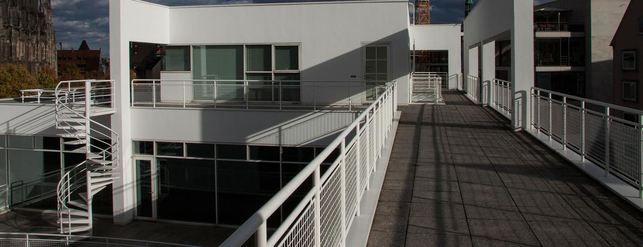 Estudio de arquitectura en leioa bizkaia e3 arquitectos - Estudios arquitectura bilbao ...