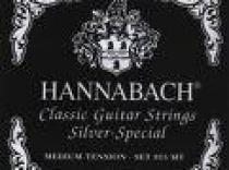 Cuerdas Hannabach